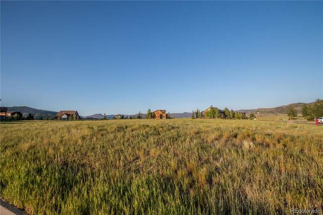 616 Mountain Sky Drive, Granby, CO 80446 (#3463373) :: The DeGrood Team
