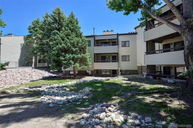 6530 Delmonico Drive #206, Colorado Springs, CO 80919 (#3464092) :: The Harling Team @ HomeSmart