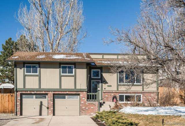1355 South Street, Castle Rock, CO 80104 (#3464314) :: The DeGrood Team