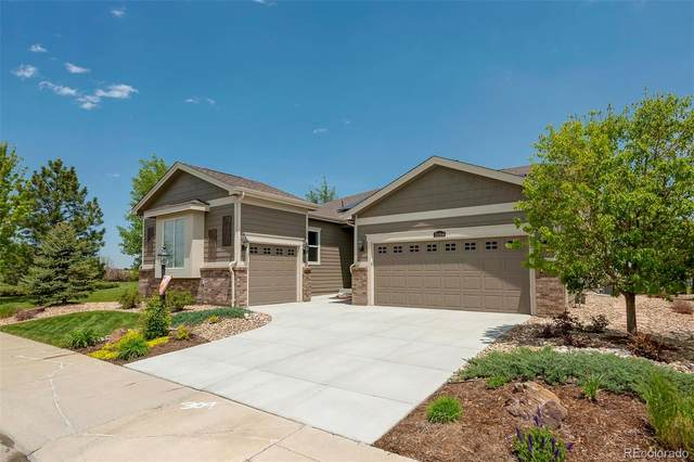 15264 Willow Drive, Thornton, CO 80602 (#3464432) :: Real Estate Professionals