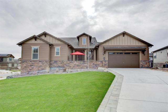 9548 Lupine Way, Arvada, CO 80007 (#3464500) :: The DeGrood Team
