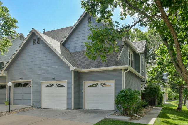 9035 Ammons Court, Westminster, CO 80021 (MLS #3464601) :: 8z Real Estate