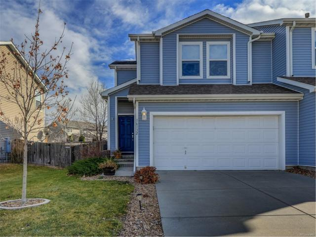16132 E Otero Avenue, Englewood, CO 80112 (#3464675) :: The Sold By Simmons Team