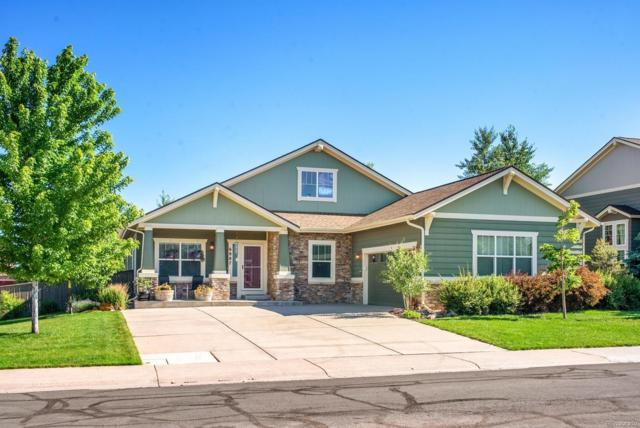 6887 Winthrop Circle, Castle Rock, CO 80104 (#3466061) :: HomeSmart Realty Group