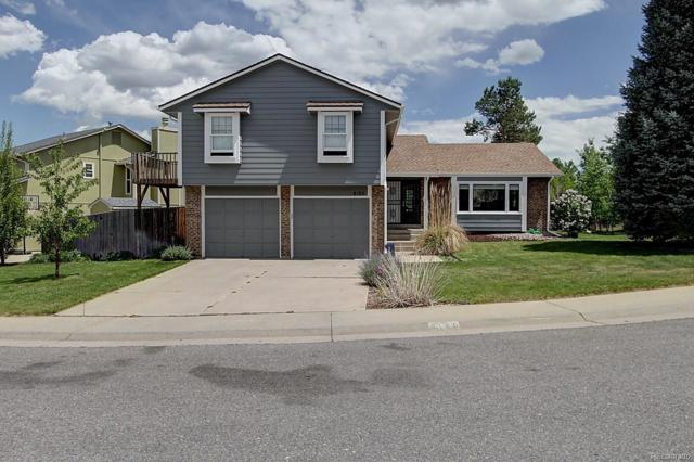 8180 W Fremont Avenue, Littleton, CO 80128 (#3466071) :: The Galo Garrido Group