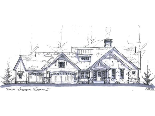 652 Ruby Trust Drive, Castle Rock, CO 80108 (MLS #3466181) :: 8z Real Estate