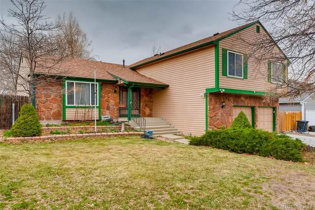 10351 W 101st Avenue, Westminster, CO 80021 (#3466278) :: Re/Max Structure