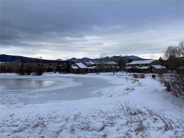64 Waterside Drive A105, Fraser, CO 80442 (#3466435) :: HomeSmart