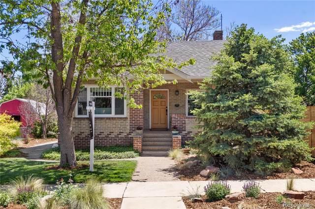 2778 W 39th Avenue, Denver, CO 80211 (#3466473) :: Briggs American Properties