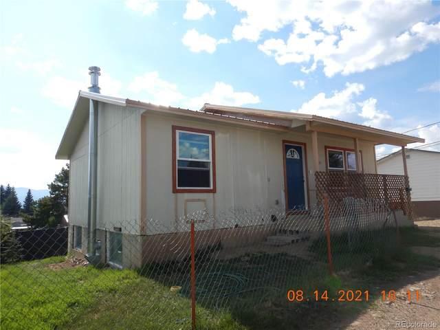 309 Spruce Street, Leadville, CO 80461 (#3466604) :: The FI Team