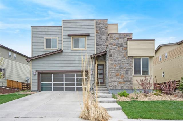 10054 Quintero Street, Commerce City, CO 80022 (#3466717) :: The Healey Group