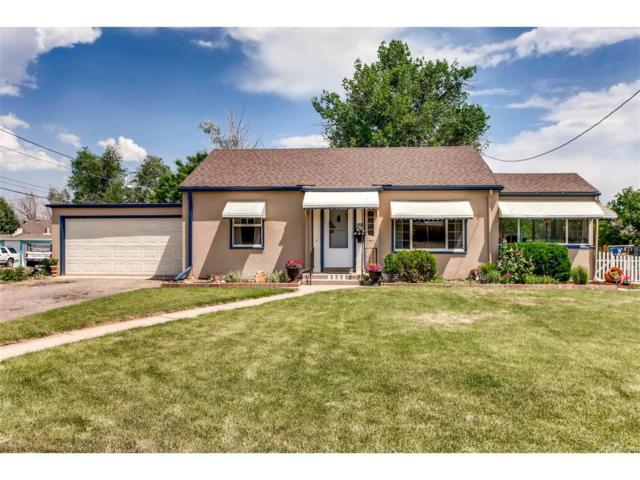 1737 W Powers Avenue, Littleton, CO 80120 (MLS #3466748) :: 8z Real Estate