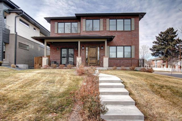 285 Eudora Street, Denver, CO 80220 (#3467107) :: 5281 Exclusive Homes Realty