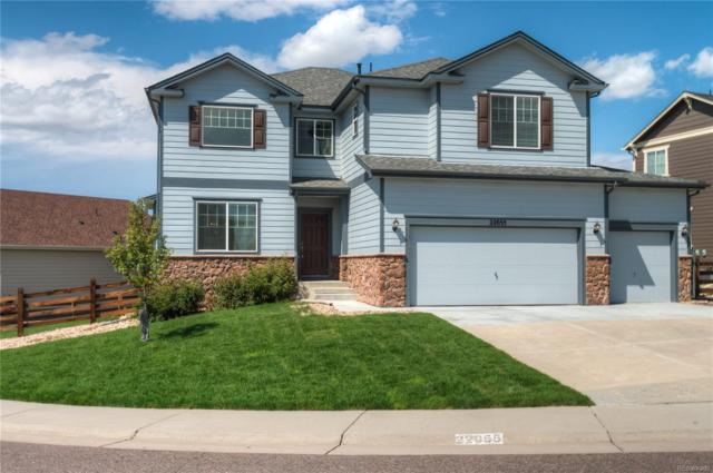 22055 E Pennwood Circle, Centennial, CO 80015 (#3467728) :: The Heyl Group at Keller Williams