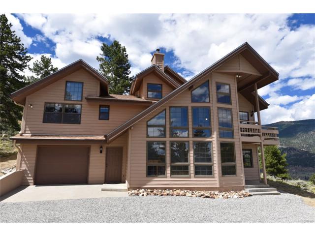 37811 Twin Kopie Drive, Buena Vista, CO 81211 (MLS #3467864) :: 8z Real Estate