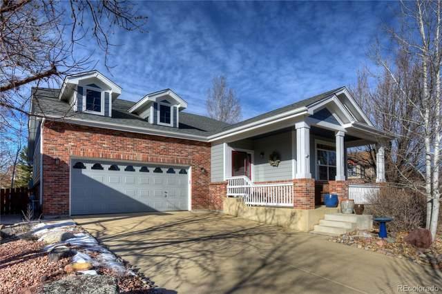 13283 Little Raven Way, Broomfield, CO 80020 (MLS #3468045) :: 8z Real Estate