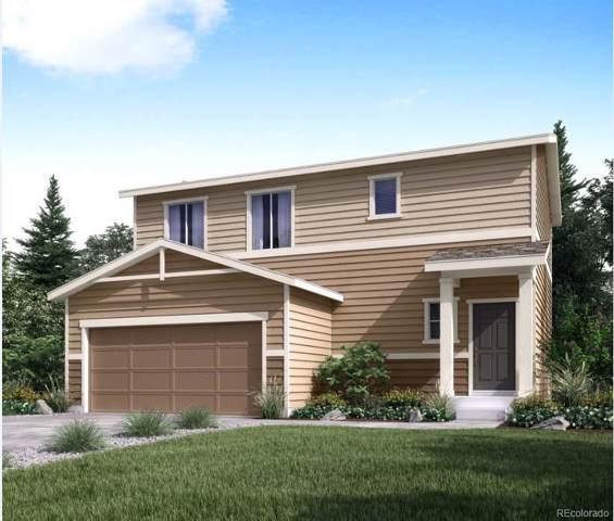 1138 Sherman Drive, Dacono, CO 80514 (MLS #3468055) :: 8z Real Estate