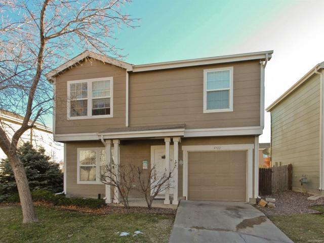 4922 E 100th Lane, Thornton, CO 80229 (#3468279) :: The Heyl Group at Keller Williams