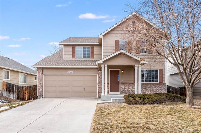 11447 Jamaica Street, Commerce City, CO 80640 (MLS #3468882) :: 8z Real Estate