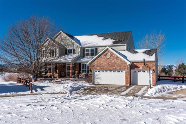 1000 Southbury Place, Highlands Ranch, CO 80129 (#3468902) :: The City and Mountains Group