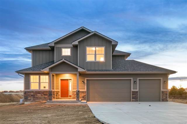 497 Valley Way, Bennett, CO 80102 (#3469463) :: The DeGrood Team