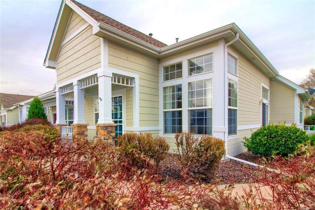 8300 Fairmount Drive Qq104, Denver, CO 80247 (#3470173) :: The HomeSmiths Team - Keller Williams