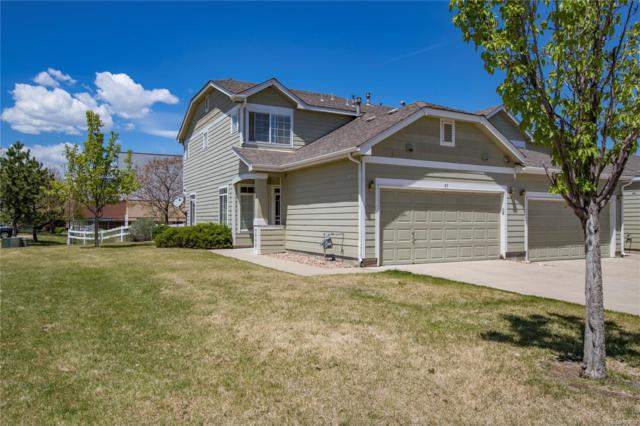 14400 Albrook Drive #57, Denver, CO 80239 (#3470237) :: 5281 Exclusive Homes Realty