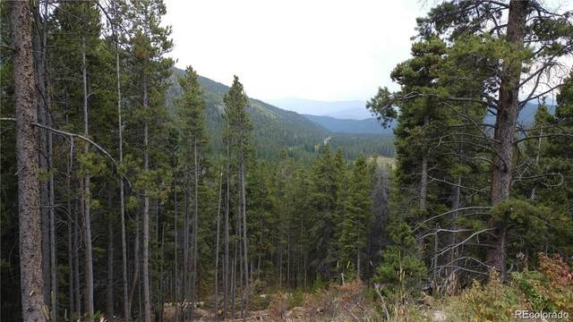 Lot 716/717 Texas Drive, Idaho Springs, CO 80452 (#3470262) :: Berkshire Hathaway Elevated Living Real Estate