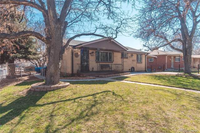 1800 W Tennessee Avenue, Denver, CO 80223 (MLS #3470330) :: 8z Real Estate