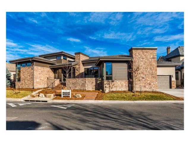 9243 E Harvard Avenue, Denver, CO 80231 (#3470717) :: The Peak Properties Group