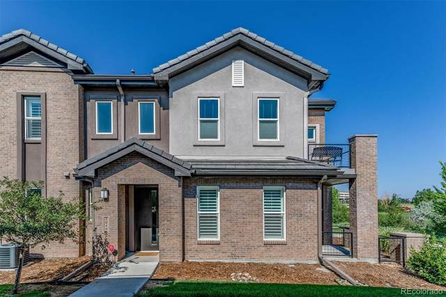 Address Not Published, , CO  (#3470849) :: The Griffith Home Team