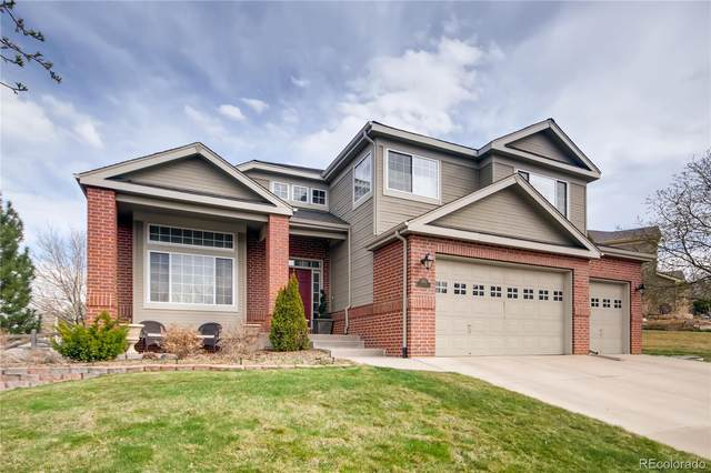 3245 W 111th Place, Westminster, CO 80031 (#3471058) :: The Peak Properties Group