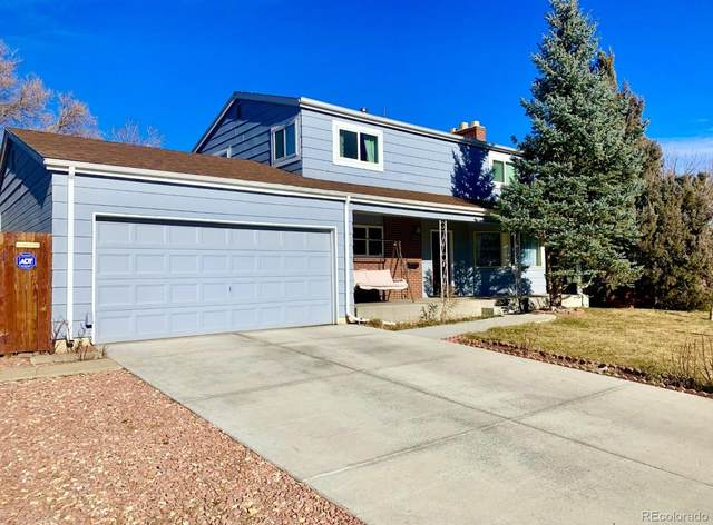 11105 Allendale Drive, Arvada, CO 80004 (#3471324) :: Venterra Real Estate LLC