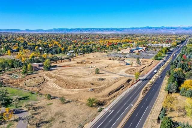 5138 S Kearney Court, Greenwood Village, CO 80111 (MLS #3471505) :: 8z Real Estate