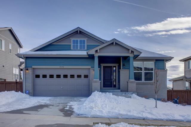 15170 E East Crestline Avenue, Centennial, CO 80015 (MLS #3471621) :: 8z Real Estate