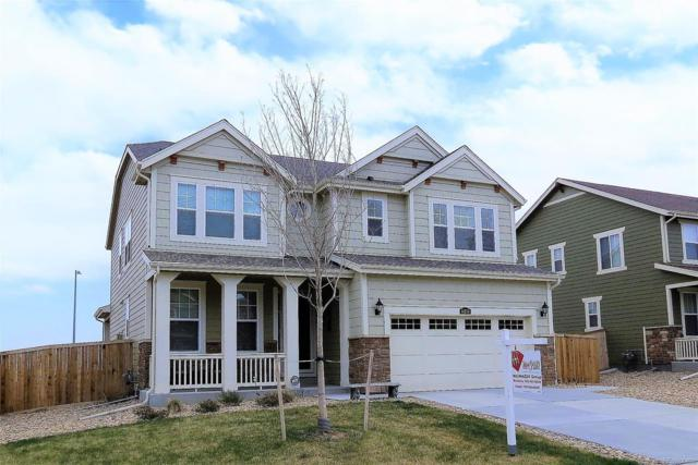 14134 Hudson Way, Thornton, CO 80602 (#3471734) :: Hometrackr Denver