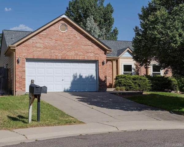 1500 S Laredo Street, Aurora, CO 80017 (#3471905) :: The Griffith Home Team