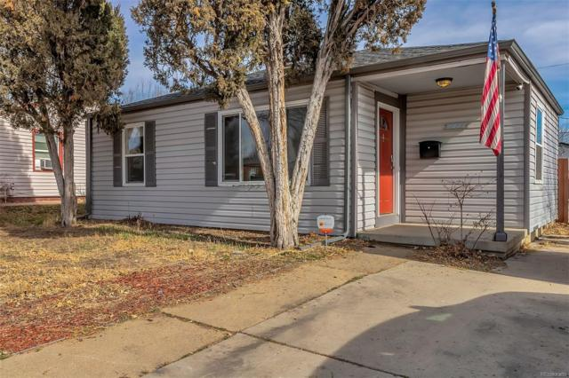 1815 W 51st Avenue, Denver, CO 80221 (#3472022) :: Venterra Real Estate LLC