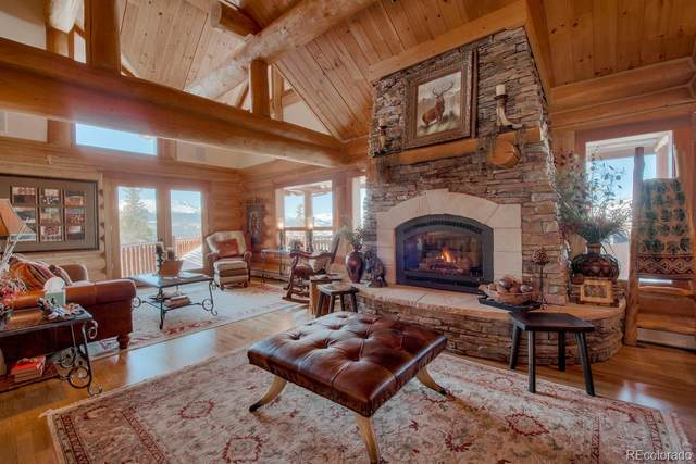 603 Baldy Road, Breckenridge, CO 80424 (#3472060) :: Wisdom Real Estate