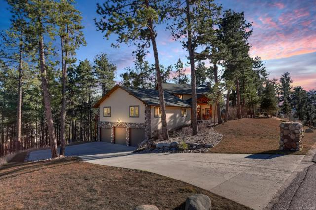 8244 Inca Road, Larkspur, CO 80118 (#3472137) :: Structure CO Group