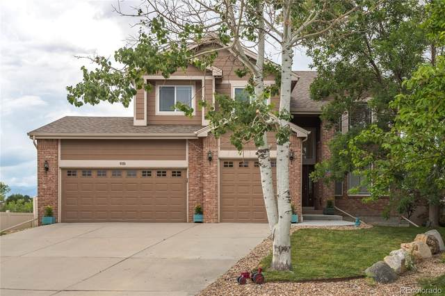 8155 W 95th Way, Westminster, CO 80021 (#3472271) :: iHomes Colorado