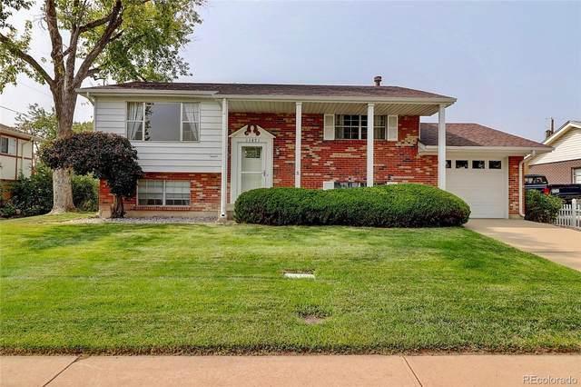 11471 Gilpin Street, Northglenn, CO 80233 (MLS #3472300) :: 8z Real Estate