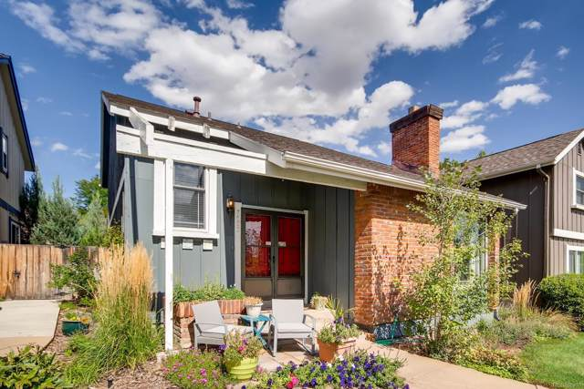 7607 E Jamison Drive, Centennial, CO 80112 (MLS #3472650) :: Keller Williams Realty