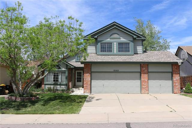 18003 E Baker Place, Aurora, CO 80013 (#3472753) :: James Crocker Team