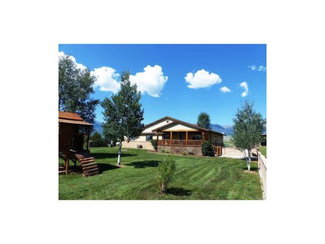 3723 County Road 137, Westcliffe, CO 81252 (MLS #3472824) :: 8z Real Estate