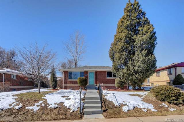 1365 S Vallejo Street, Denver, CO 80223 (MLS #3473126) :: 8z Real Estate