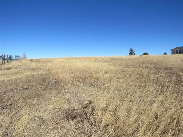 000 Will Scarlet Drive, Divide, CO 80814 (MLS #3473781) :: 8z Real Estate
