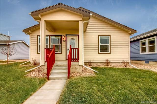 1533 Osage Avenue, Fort Morgan, CO 80701 (#3473870) :: The Healey Group