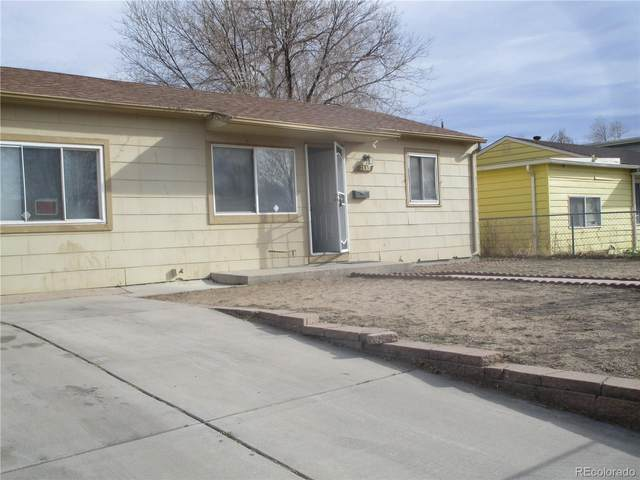 7830 Oneida Street, Commerce City, CO 80022 (#3474119) :: Bring Home Denver with Keller Williams Downtown Realty LLC