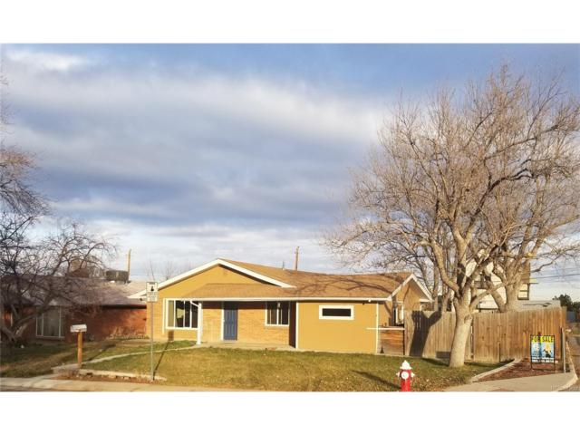 6800 Julian Street, Denver, CO 80221 (MLS #3474250) :: 8z Real Estate